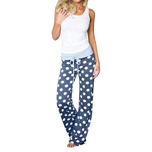 Los mejores pantalones de lunares
