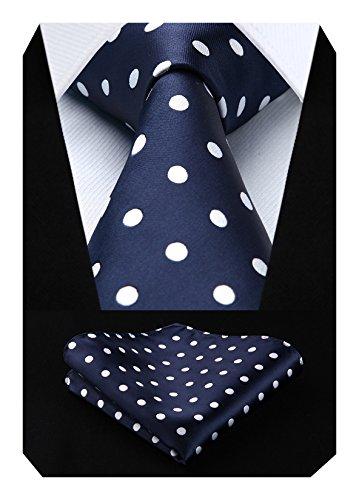 Las mejores corbatas de lunares